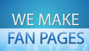 Make USA Facebook fan pages